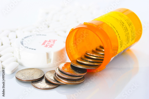 expensive prescription drugs.