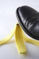 banana hazard