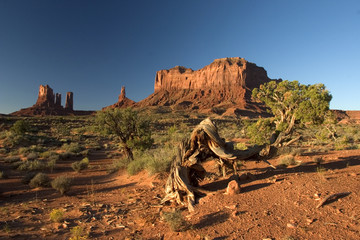 monment valley - arizona - south west usa