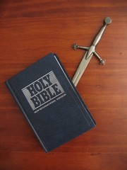 the sword - word of god