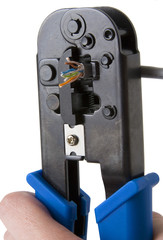 network cable crimper 3