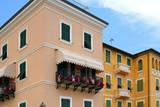 immeuble italie poster