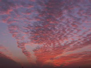 front de ciel