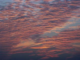 ciel de traine