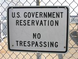 us government sign poster