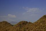 mountains of phoenix, arizona poster