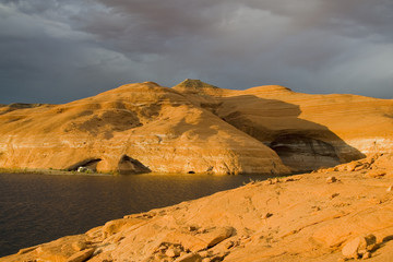 lake powell orange hills