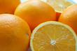 leckere orangen