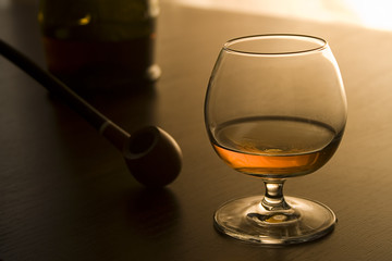 brandy and pipe ii