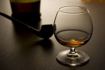 brandy and pipe v