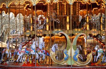 avignon carousel