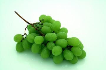 brunch of grapes