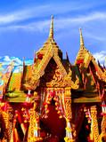 thailand festival poster