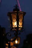 lanterne de nuit poster