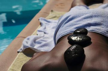 pierres relaxantes
