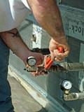plumber,pipefitter poster