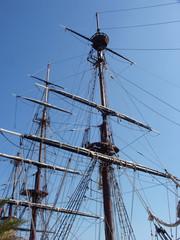 noble mast