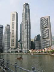 boat quay @ singapore