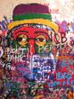 graffiti, prague