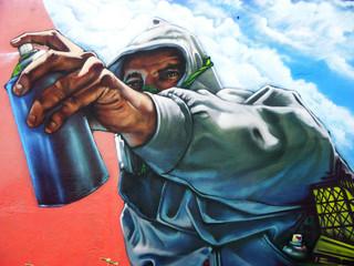 graffiti, genève 7