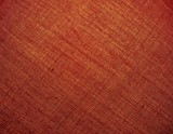 red material poster