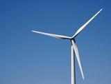 wind power converter poster