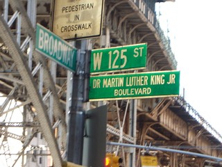 martin luther king jr boulevard