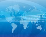 global data poster