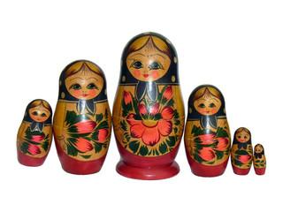 muñecas rusas - 9