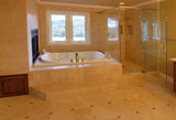 master suite with a view poster