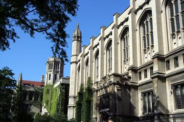 university of chigao divinity school