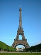 eifelturm / eifel tower paris