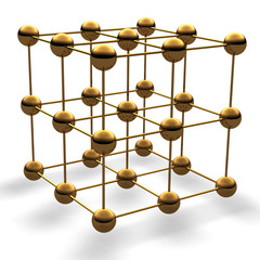 ball cube