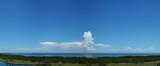 ocean panorama poster