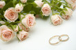 rings and roses