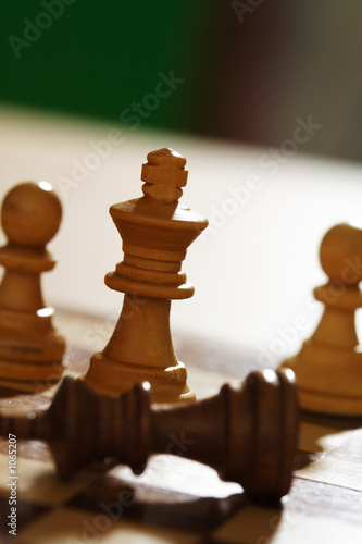 chess match
