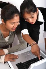 dynamiques business womans