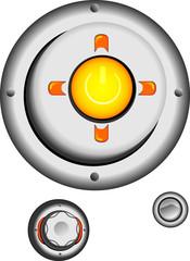 console button