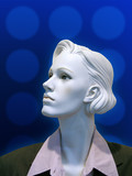 business mannequin