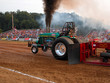 tractor pull contestant - 1067818