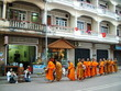 moines, laos