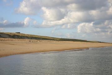 plage océan