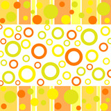Fototapety funky autumn designs