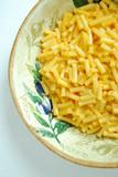 macaroni and cheese pasta poster