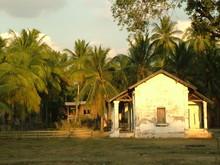 Maison, laos