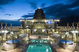 cruise ship deck