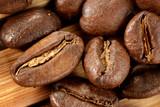 Fototapety coffee grains