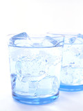 mineral water poster