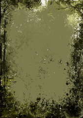 abstract eroded grunge background (concept 3)