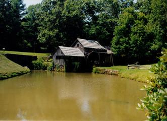 marbury mill